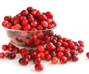 Los arándanos rojos previenen contra la cistitis
